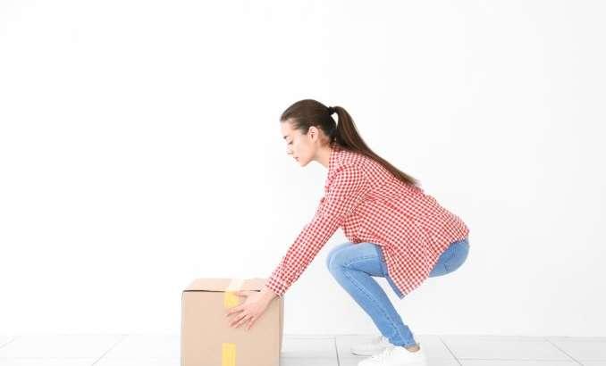 Posizioni posturali corrette